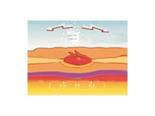 海洋地震预报研究